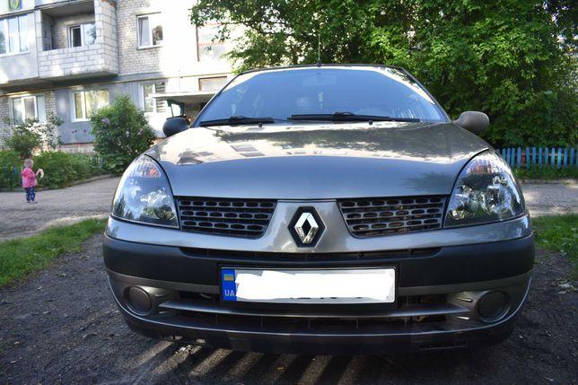 Продам Renault Symbol 2004 1.4
