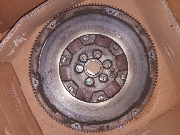 Dwumasa, Sprzęgło VW 2.0 tdi CR 2011 r.