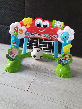 Bramka zabawka grająca