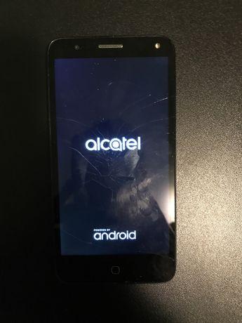 Alcatel pop 4 (zbita szybka)