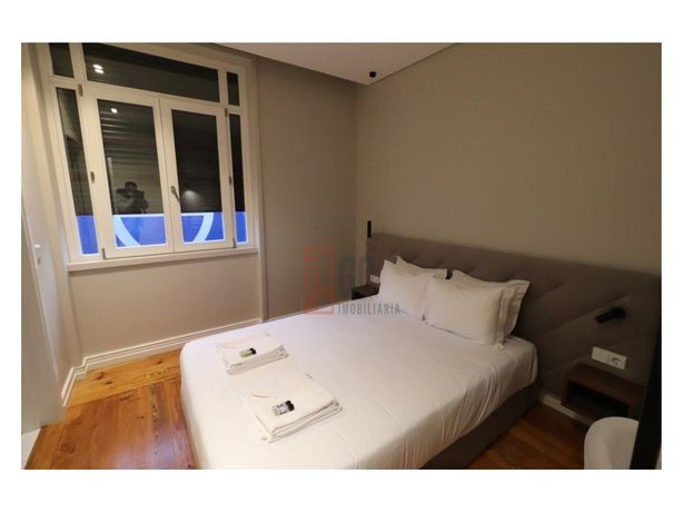 Quarto suite - Baixa do Porto (Bolhão)