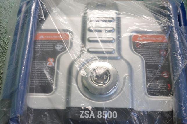 Обменяю новый электрогенератор 7,5 кВт, AVR, в упаковке!