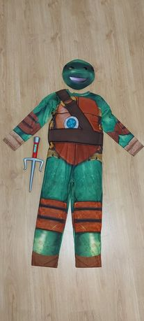 Карнавальный костюм Черепашки Ниндзя George