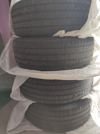 Продам летнюю резину Pirelli Scorpion 235/60/18