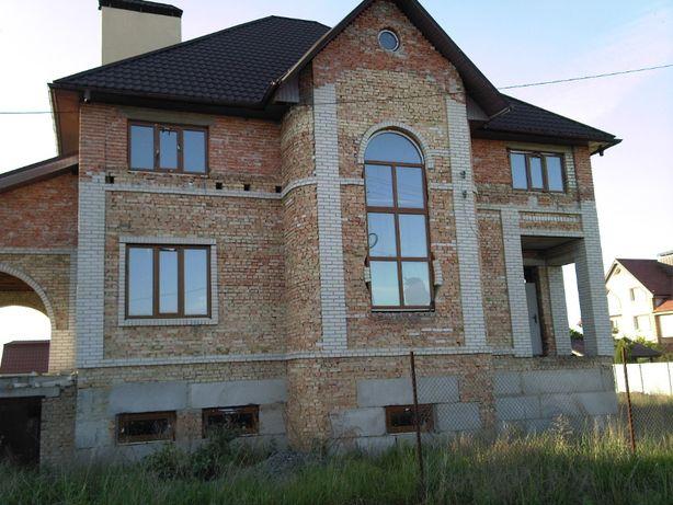 Свой дом в охраняемом коттеджном городке Царское Село-Золоче