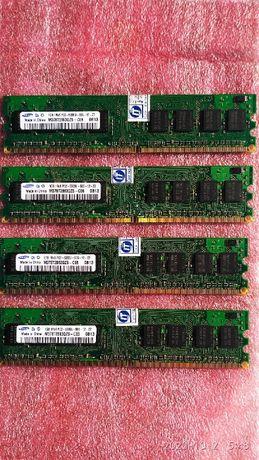 Продам оперативную память Samsung-4Gb