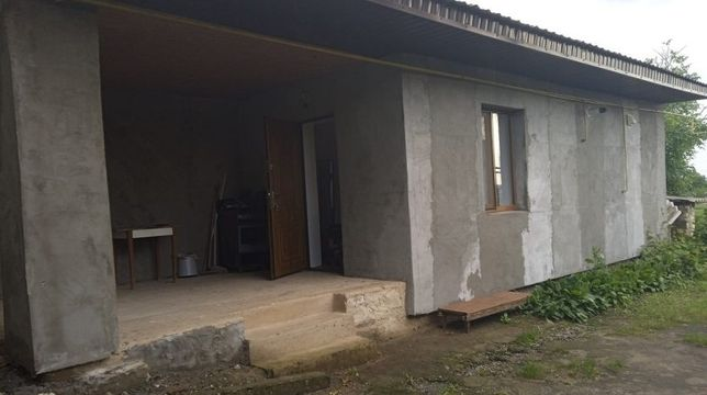 Дом в Новой Одессе ул.Юбилейная
