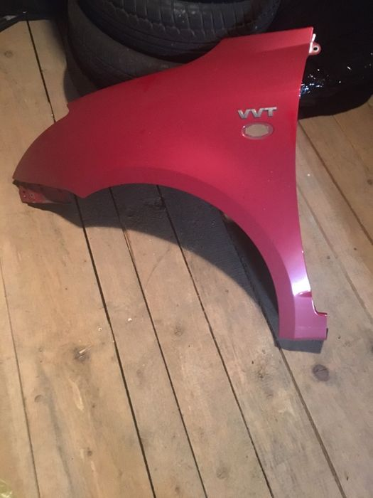 Blotnik przedni Suzuki Swift 04-10 Ratajów - image 1