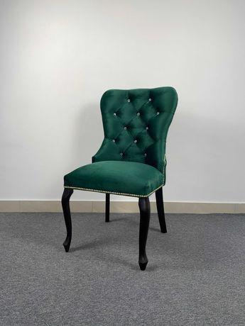 Krzesło Tapicerowane Madame Glamour producent