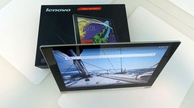 Планшет Lenovo Yoga Tablet 2 1050L. 3G 4G LTE. 4 ЯДРА