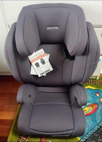 Sprzedam NOWY fotelik samochodowy Recaro 9-36kg