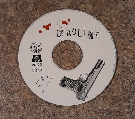 Deadline (1996) PC