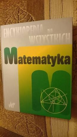 encyklopedia dla wszystkich MATEMATYKA