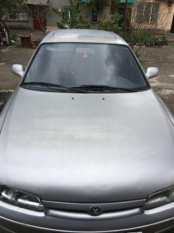 Продам Mazda