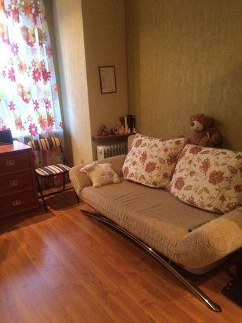 Продам 2 к квартиру с раздельными комнатами