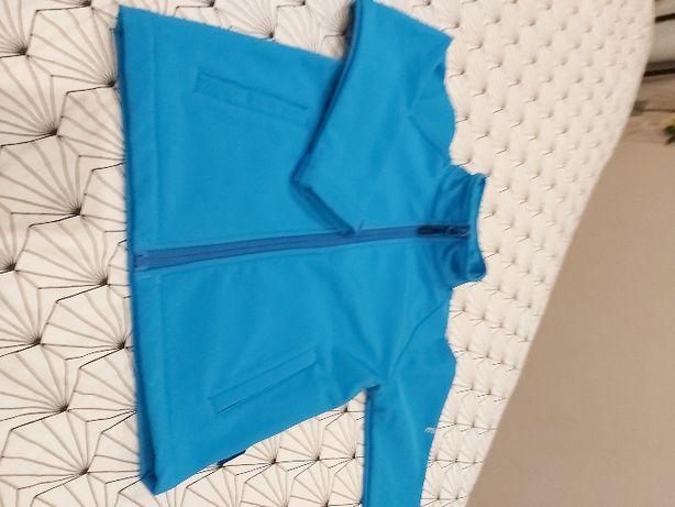 softshell bluza chłopięca rozmiar 110