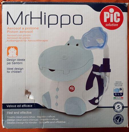 Mr Hippo Pic inhalator