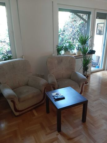 Oddam za darmo sofe i dwa fotele