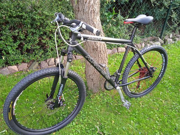 Rower Kross Black 3 rama l