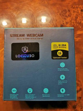 Kamerka internetowa logitubo 920 szeroki kąt 1080p