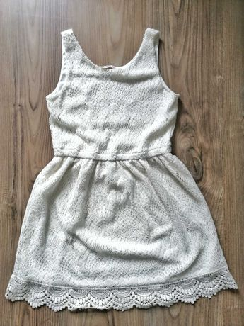 Sukienka H&M rozm 134