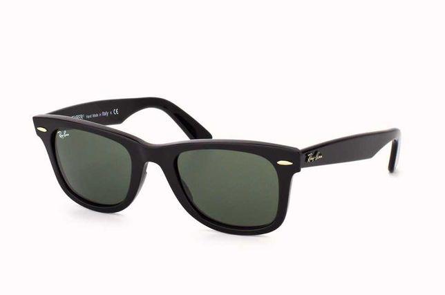 Okulary Ray Ban 2140 Wayfarer 901 [50]