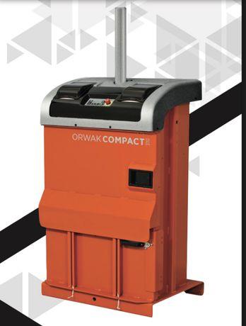 NOWA Belownica ORWAK 3110 Compact GW.3lata dostawa w cenie