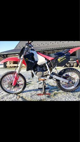 Honda cr-80/85