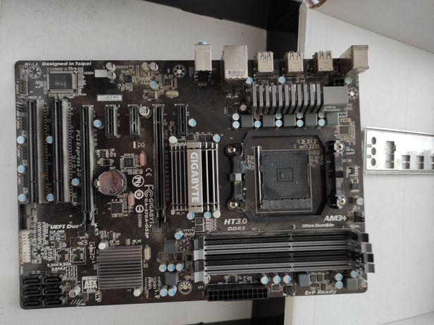 Gigabyte GA-970-DS3P