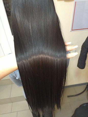 Кератин,ботокс волос