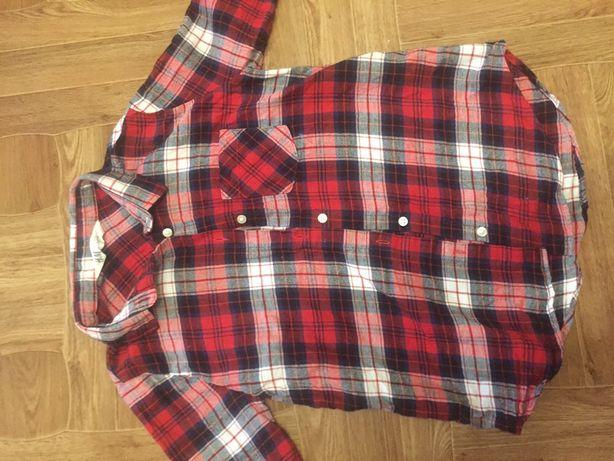Рубашка hm