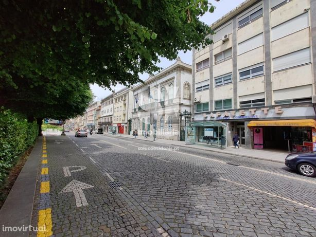Loja Comercial Centro de Braga