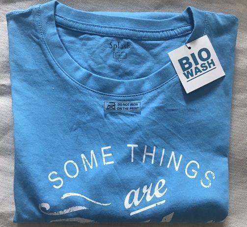 Продам фирменную футболку SPLASH