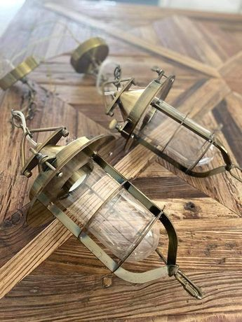 Lampy Sufitowe Miloo Home 2 sztuki