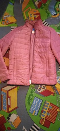 Nowa kurtka pikowana