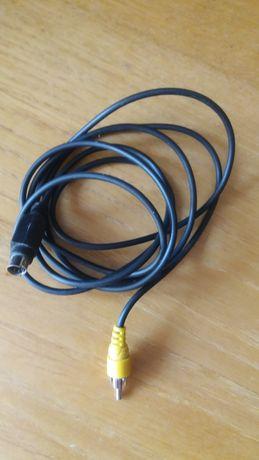 кабель Svideo - тюльпан