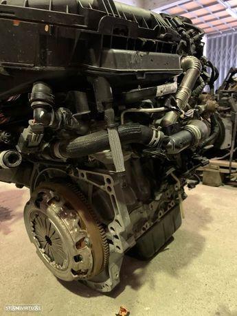 Motor Citroen/Peugeot 1.4hdi 8hr/8h01