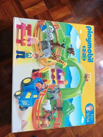 Playmobil 1 2 3/123