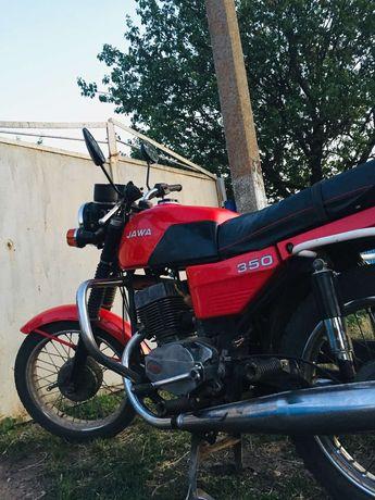 Ява 638 JAWA 350