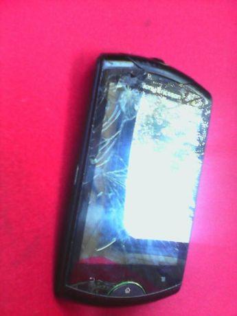 Telemovel Sony Ericsson