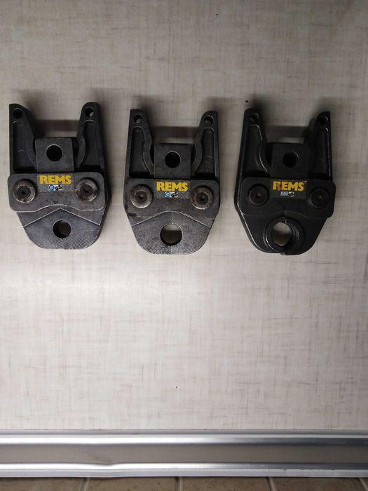 Продам инструмент rems Бровары - изображение 1