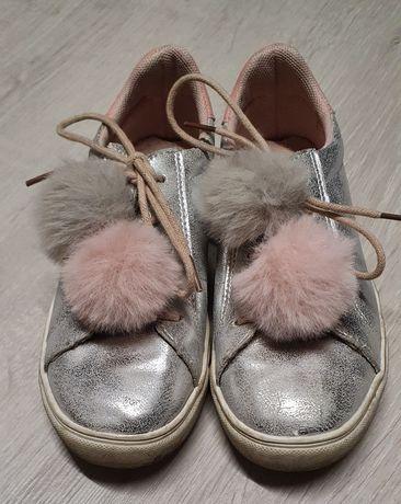 Buty dla dziewczynki rozm 32