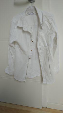 Elegancka koszula Reserved r.140