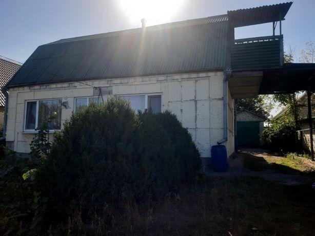 Продам двух этажный дом Песчанка