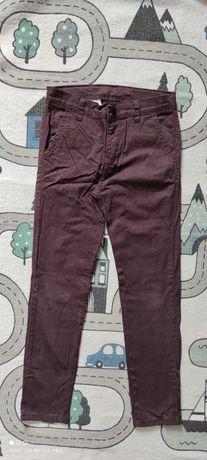 Spodnie chinosy Reserved