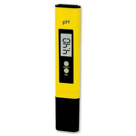 MIERNIK pH tester wody, kwasomierz z autokalibracją