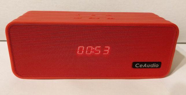 Портативная колонка CeAudio H3500