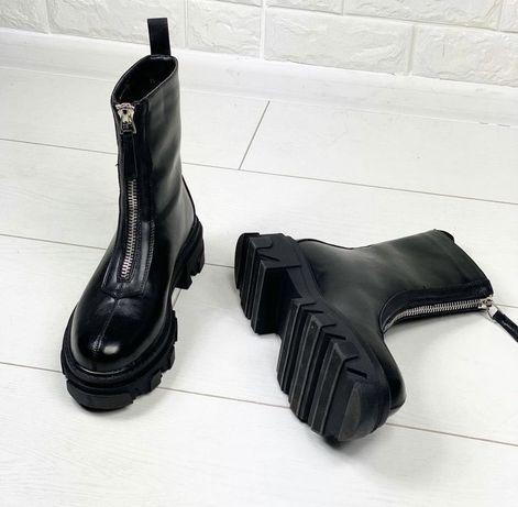 Продам мега крутые модные ботинки! Тренд 2022