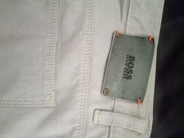 продам джинсы от Hugo Boss