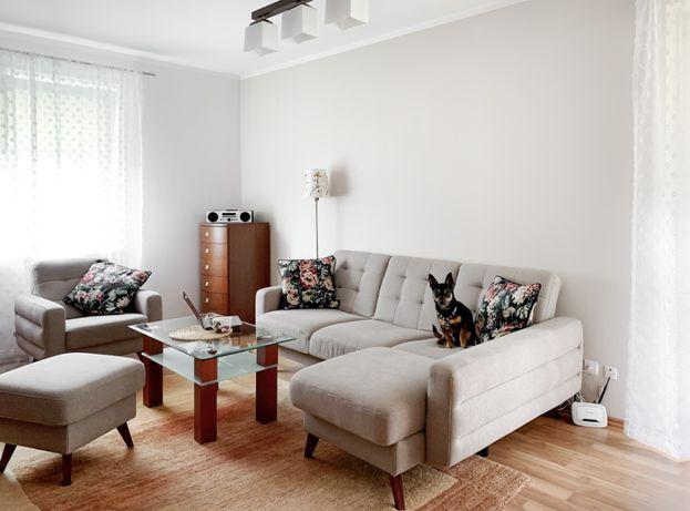 mieszkanie w Myślenicach - 2 balkony - garaż